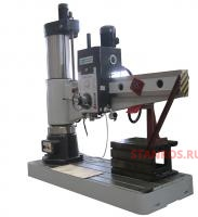 Hydraulic radial drilling machine Z3080x25